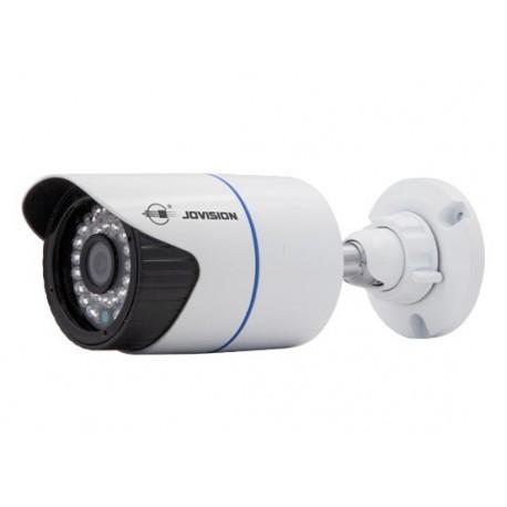 JVS-N5FL-HC Cámara IP de vigilancia y seguridad, HD 1080P, 2.0 MP, CCTV, interior y exterior