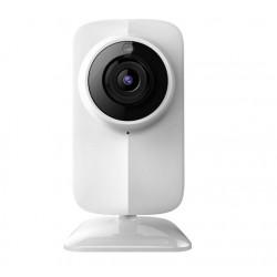 JVS-H210 Cámara IP, 1.0MP, para interiores,  inalámbrica WiFi y Ethernet, CCTV, visión día y noche
