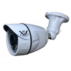 XIXC-4325WAHD10A XIXVISION Cámara 4 en 1 CVI TVI AHD y CVBS 1.0MP, Metal