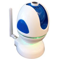 XIXC-9200 Cámara IP Wifi para Alarma 1.0 Mega Píxel