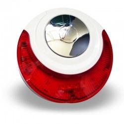 XIXs-3214W Sirena Interior para Alarmas Inalámbrica 868Mhz