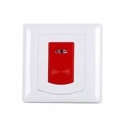 XIXs-5200W Botón de Pánico Inalámbrico para Alarmas 868Mhz