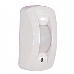 XIXs-9448W Detector de Movimiento Inalámbrico tipo cortina 868Mhz