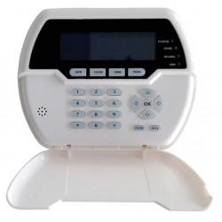 XIXs-8502W Teclado Inalámbrico para Alarmas 868Mhz