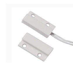 XIXs-8138 Contacto Magnético Cableado para puertas o ventanas