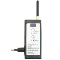 XIXs-6204W Repetidor para alarmas Inalámbrico 868Mhz